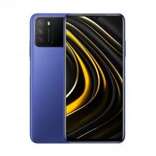 Xiaomi Poco M3  4/128GB синий