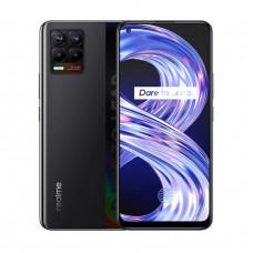 Realme 8 NFC 6/128GB черный