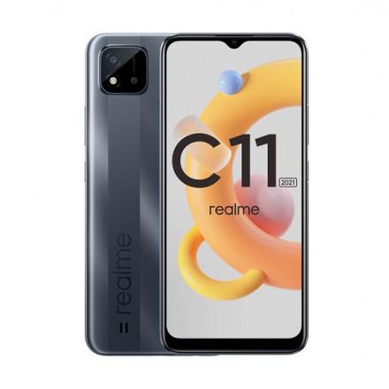 Realme C11 2/32GB черный