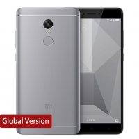 Xiaomi RedMi Note 4X 3/32Gb серый
