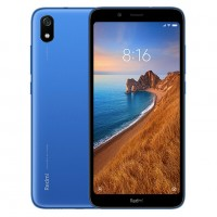 Xiaomi RedMi 7A 3/32Gb синий