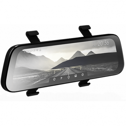 Xiaomi 70mai Rearview Dash Cam Wide Midrive D07 (Международная версия)