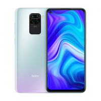 Xiaomi RedMi Note 9 4/128Gb белый