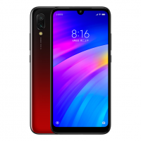 Xiaomi RedMi 7 4/64Gb красный