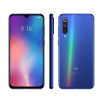 Xiaomi Mi9 SE 6/64GB синий