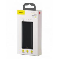 Baseus Mini JA Fast Charge 3A 30000mAh (PPJAN-C01, PPJAN-C02)