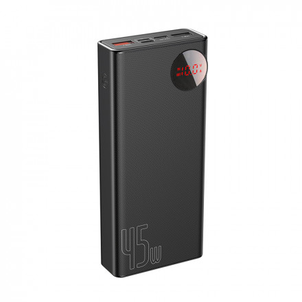 Baseus Quick Charge 45W 20000mAh