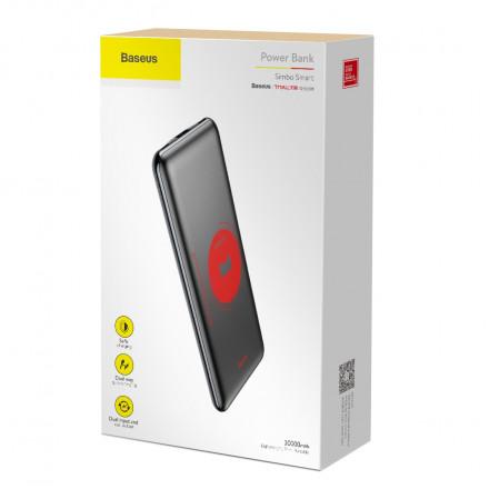Baseus Simbo Smart Power Bank 10000mAh