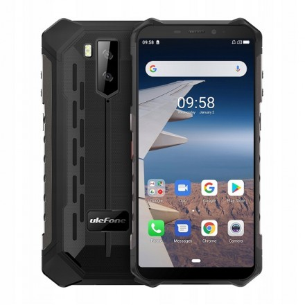 Ulefone Armor X5 3/32Gb IP68