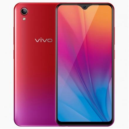 VIVO U1 3/32Gb красный