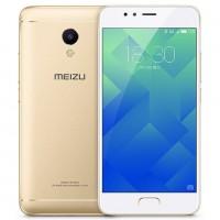 Meizu M5s 3/32Gb золотистый