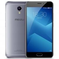 Meizu M5 Note 3/32Gb серый