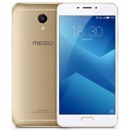 Meizu M5 Note 3/32Gb золотистый