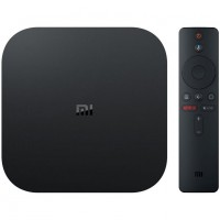 Xiaomi Mi Box S International Version