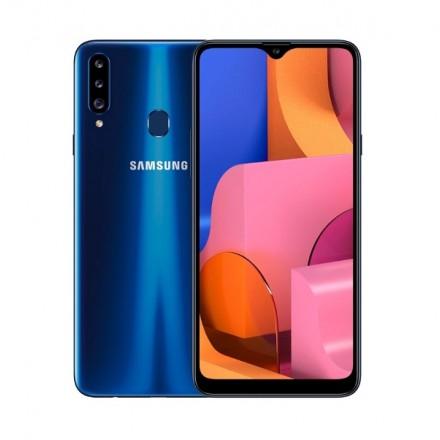 Samsung Galaxy A20s 3/32Gb синий