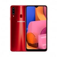 Samsung Galaxy A20s 3/32Gb красный