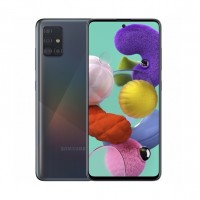 Samsung Galaxy A51 4/64Gb черный