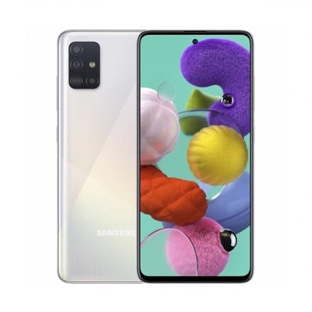 Samsung Galaxy A51 6/128Gb белый