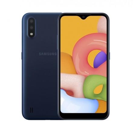 Samsung Galaxy A01 2/16Gb синий