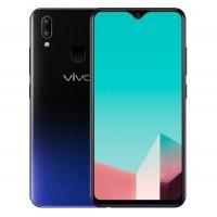 VIVO U1 3/32Gb черный
