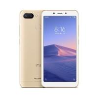 Xiaomi RedMi 6 3/32Gb золотистый