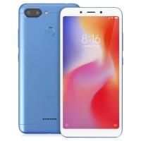 Xiaomi RedMi 6 3/32Gb синий