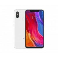 Xiaomi Mi8 6/128GB белый
