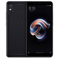 Xiaomi RedMi Note 5 4/64Gb черный