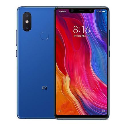 Xiaomi Mi8 SE 4/64GB синий