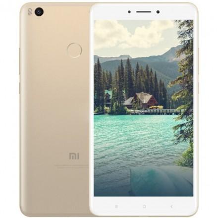 Xiaomi Mi Max 2 4/64Gb золотистый