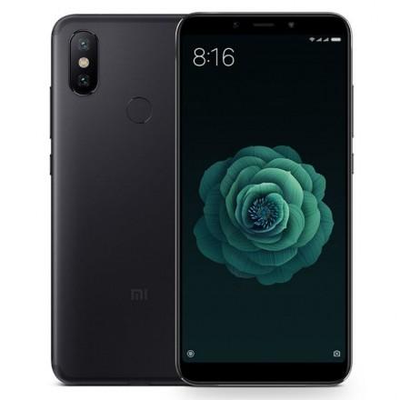 Xiaomi Mi A2 6/128Gb черный