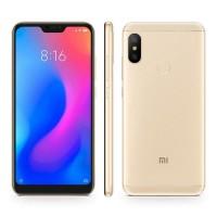 Xiaomi Mi A2 Lite 4/64GB золотистый