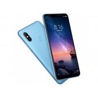 Xiaomi RedMi Note 6 PRO 4/64Gb синий