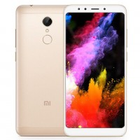 Xiaomi RedMi 5 Plus 4/64Gb золотистый
