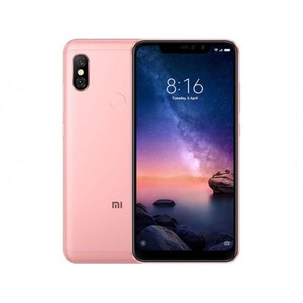 Xiaomi RedMi Note 6 PRO 4/64Gb розовый