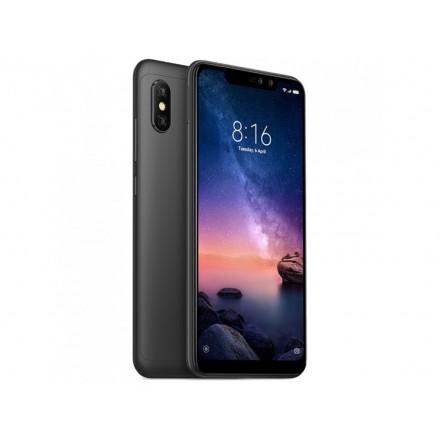 Xiaomi RedMi Note 6 PRO 3/32Gb черный
