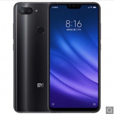 Xiaomi Mi8 Lite 6/128GB черный