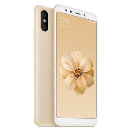 Xiaomi Mi A2 4/64Gb золотистый