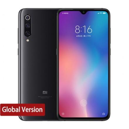 Xiaomi Mi9 6/64GB черный