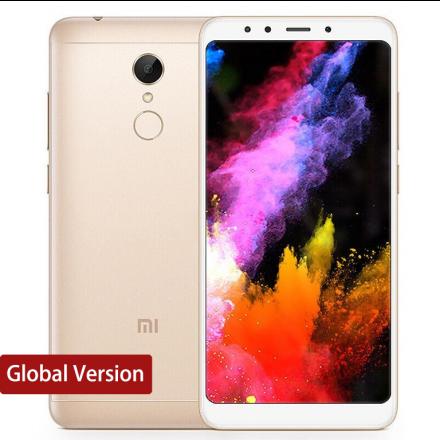 Xiaomi RedMi 5 2/16Gb золотистый