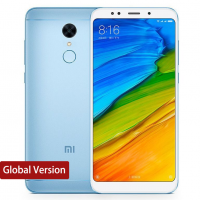 Xiaomi RedMi 5 3/32Gb синий