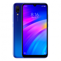 Xiaomi RedMi 7 4/64Gb синий