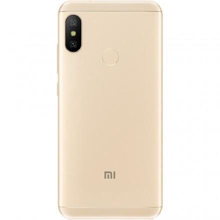Xiaomi Mi A2 Lite 4/32GB золотистый