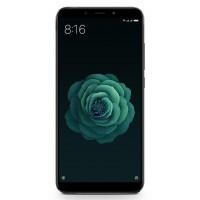 Xiaomi Mi A2 4/64Gb черный