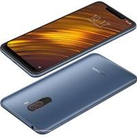 Xiaomi Pocophone F1 6/64GB синий