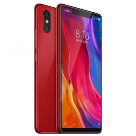 Xiaomi Mi8 SE 4/64GB красный